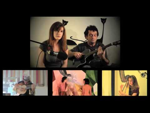 Gotye Mashes Up All The Somebody That I Used To Know Covers, Wins Internet