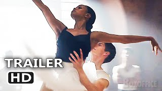 TINY PRETTY THINGS Trailer (2020) Black Swan Like Dancing Series by Inspiring Cinema