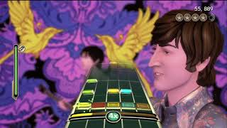 Norwegian Wood (This Bird Has Flown) - The Beatles Guitar FC TBRB