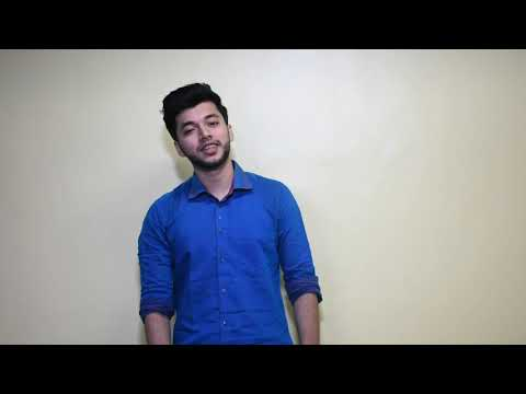 Dheer Audition