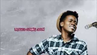 Korede Bello - Godwin (OFFICIAL LYRIC VIDEO)