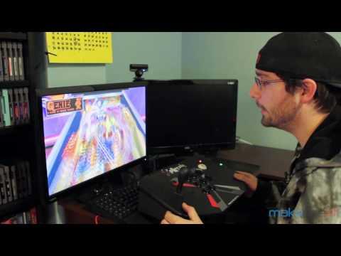 Xgaming X-Arcade Solo Joystick Review