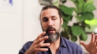 INTERVIEW 03: w. Eric LaCour