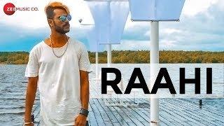 Raahi - Official Music Video | Shaskvir - bharatandshask