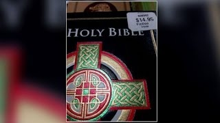Is The Bible Fiction?