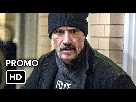Chicago P.D. 4.14 (Preview)