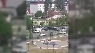 Боевики напали на церковь Архангела Михаила в Чечне Грозный
