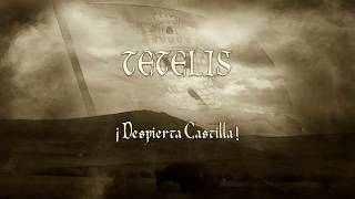 "TETELIS ""¡Despierta Castilla!"" -  Promotional Video"