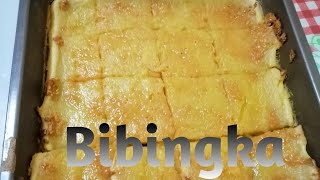 Special Bibingka(Glutinous Rice Flour) | By:Lutong Bahay Foods & Desserts