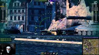 World of Tanks - Воспоминания/Мнение Бета-Тестера :)