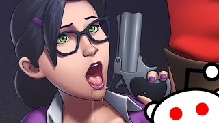 TF2Lewd (The TF2 Reddit Page Review)