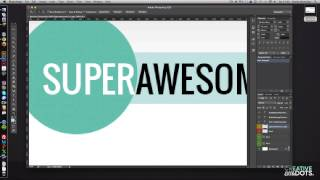 How to make a Photoshop File Print Commercially