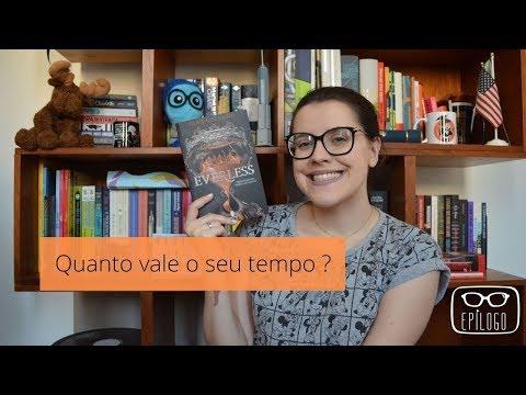 Everless (Sara Holland) - Epílogo Literatura