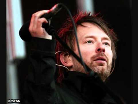 Hearing Damage - Thom Yorke