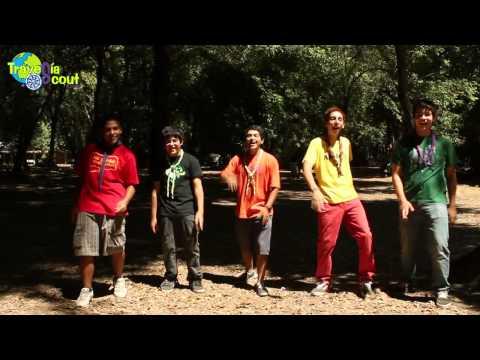 Dinámicas Scouts: La Sandía