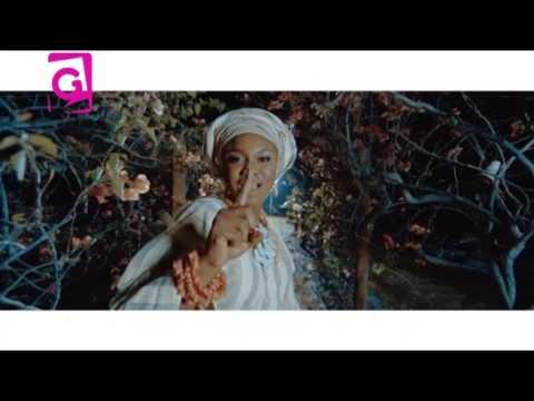 becca me ni waa official music video