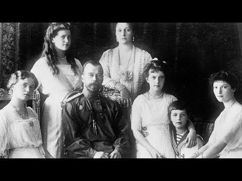 """L'Orthodoxie, ici et maintenant -""""Ils ont tué le tsar"""""""