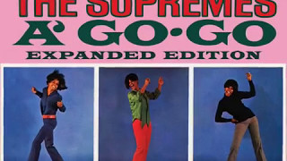 "Supremes Four Tops Duet ""Shake Me Wake Me"" My Extended Version!"
