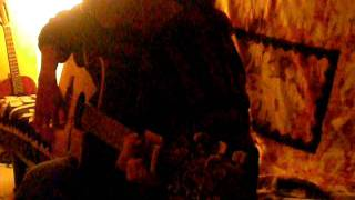 Say Goodbye - acoustic cover - joseph arthur