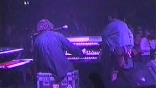 Unseen footage - The Charlatans @ London Shepherd's Bush Empire 1994