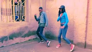 Numva Nshaka By Double Jay(Official Video Dance 2k19)