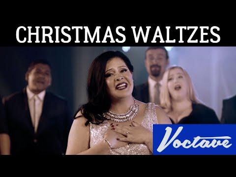 Christmas Waltz Medley
