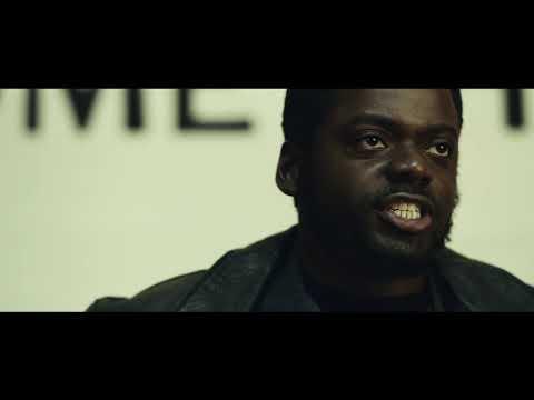 Judas and the Black Messiah (2020) Movie Trailer