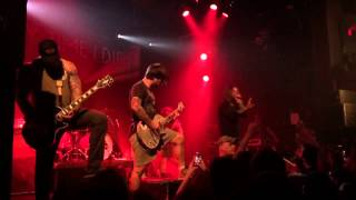 Every Time I Die - Decayin' With The Boys - Poughkeepsie, NY 08-22-2015