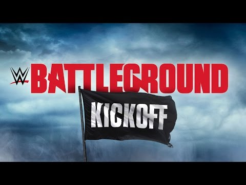 Battleground Kickoff: July 24, 2016