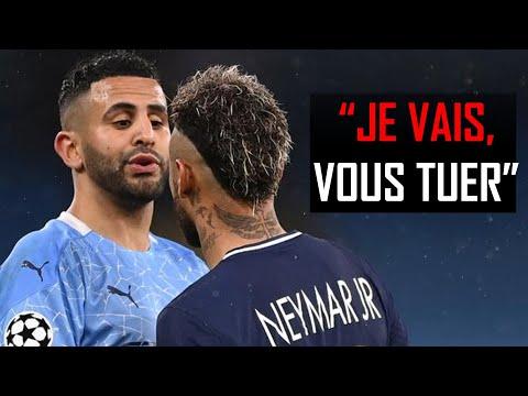 La Terrible Vengeance De Mahrez [sur le Foot Français]   H5 Motivation