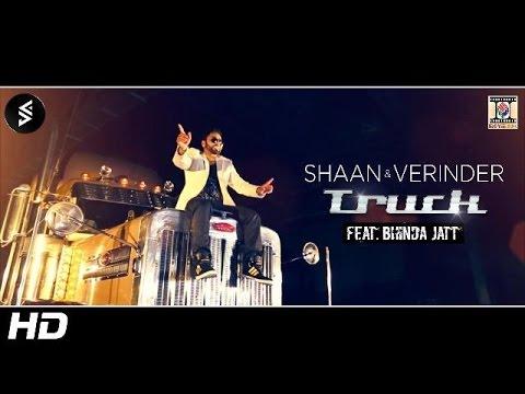 Truck  Shaan