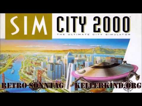 Retro-Sonntag [HD] #034 – SimCity 2000 – Teil 1 ★ Let's Show Game Classics