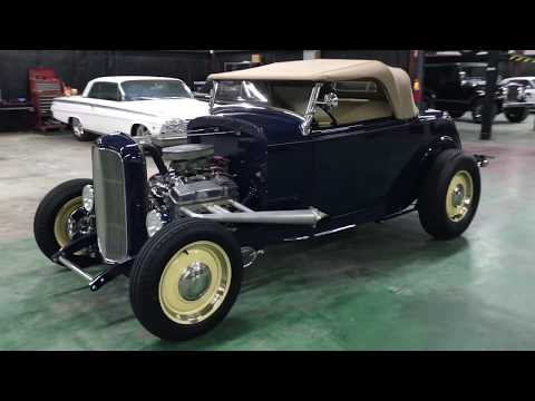 Video of '32 Roadster - PW4D