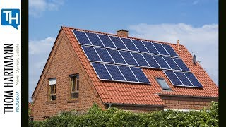 Rooftop Solar is Growing Like a Weed, Despite Fossil Fuel Billionaires trying to Crush It