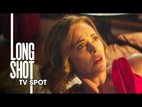 Long Shot (2019) (TV Spot 'Beautiful')