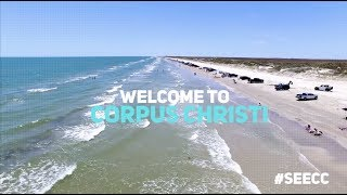 Welcome To Corpus Christi, Texas!