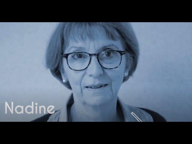 Elles font l'Oise pendant la crise : Nadine Patrelle, Directrice de la Maison d'Économie Solidaire