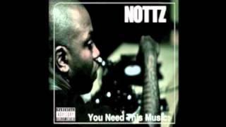 Nottz  -  Fair Warning