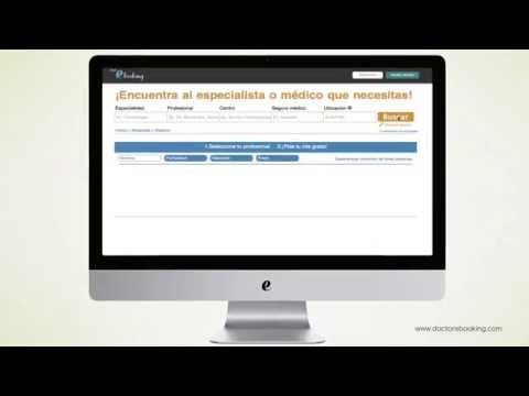 Videos from Doctor eBooking