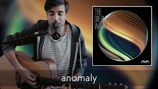 "Angels & Airwaves - ""Anomaly"" (Cover) by Soufiane Benrqiq"