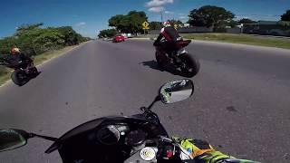Yamaha R6 Lo Que Preguntan