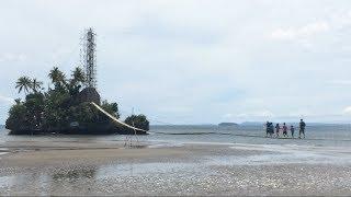Surigao Del Norte, Philippines