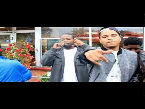 TAY STACKZ THE MAYOR - LIQUID LETTERS/ WE WIN (OFFICIAL MUSIC VIDEO) IN HD
