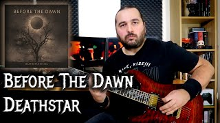 Deathstar – Before the Dawn