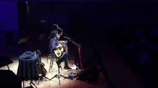 Jack Savoretti – 'HIM & HER' Live (London, Cadogan Hall)