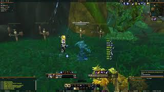 Balance Druid Weak Auras - WoW 7.3.2