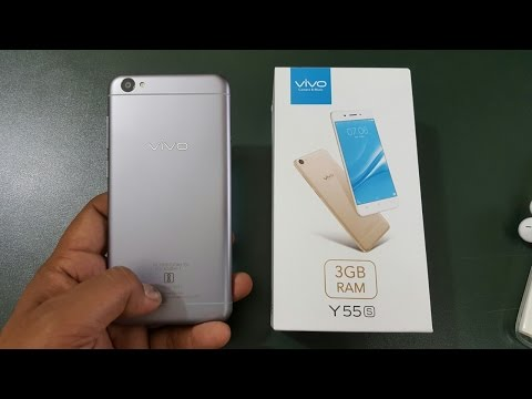 ViVo Y55s Full Review | Budget 4G Smartphone!