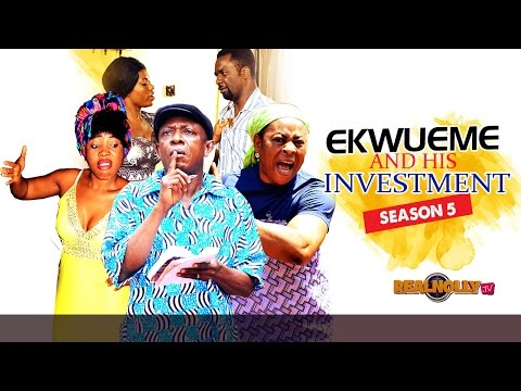 Ekwueme And His Investments (Pt. 5)