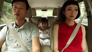 Keep Calm. Drive Safe