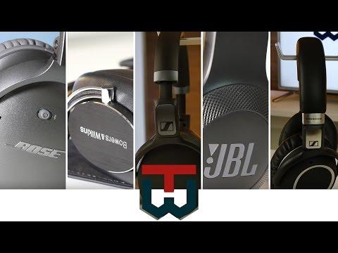 Die 5 besten Bluetooth Kopfhörer im TechWatch Vergleich